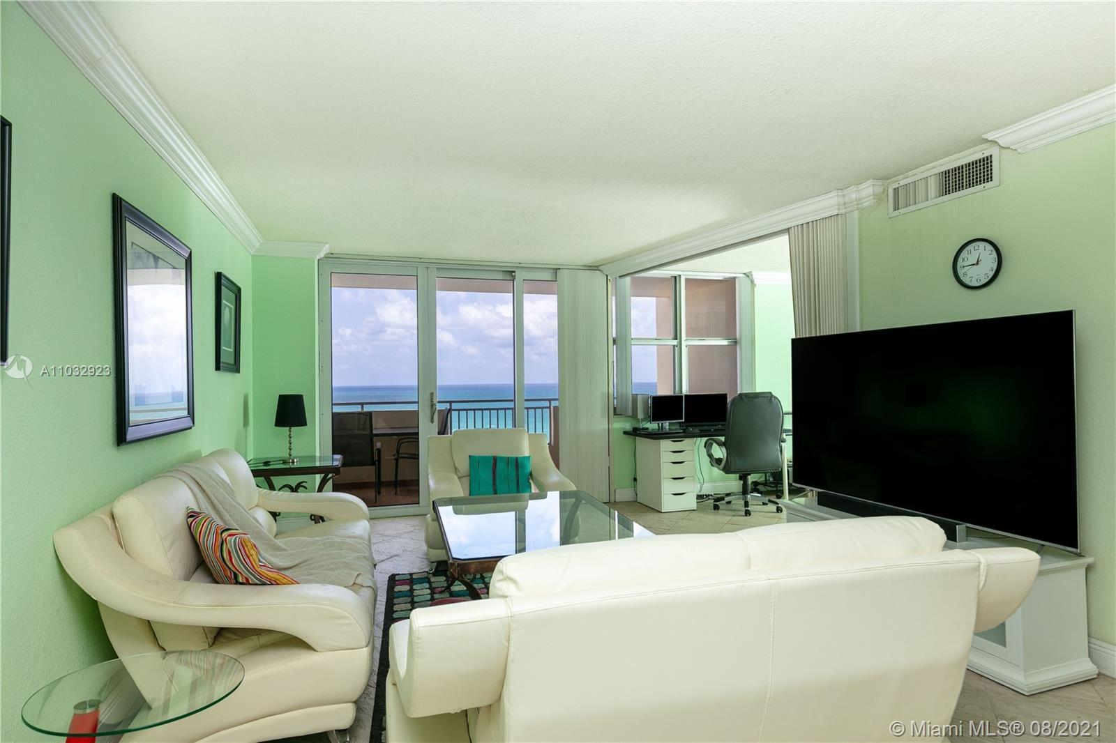 3180 S Ocean Dr #1104, Hallandale Beach, FL 33009 - #: A11032923