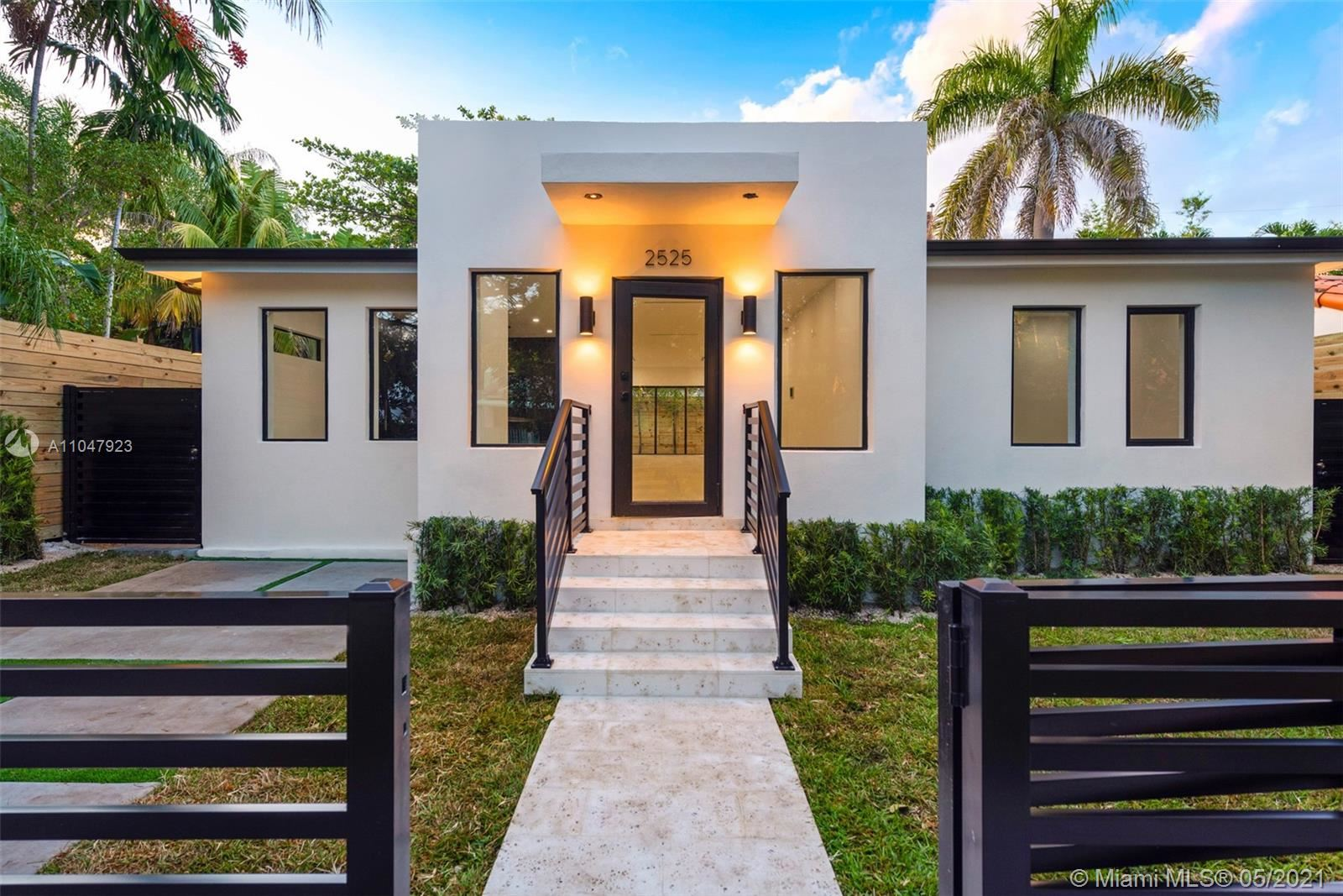 2525 Tequesta Ln, Miami, FL 33133 - #: A11047923