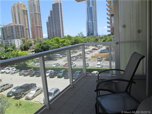 Photo of Listing MLS a10608924 in 230 174th St #505 Sunny Isles Beach FL 33160