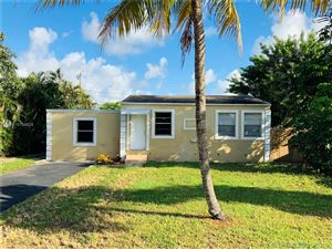 Photo of Listing MLS a10754924 in 2127 Funston St Hollywood FL 33020