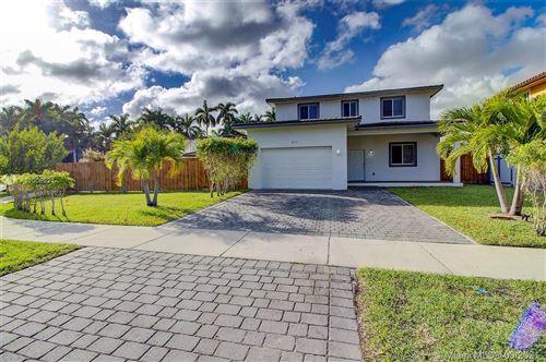 Photo of 511 NE 152nd St, Miami, FL 33162 (MLS # A11006924)