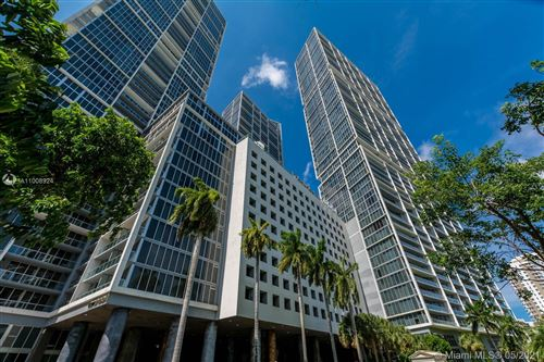 Photo of 475 Brickell Ave #1408, Miami, FL 33131 (MLS # A11008924)