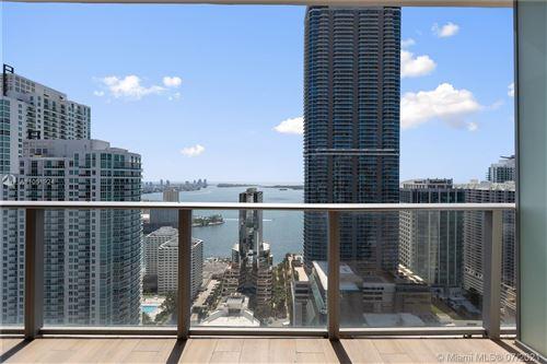 Photo of 1010 Brickell Ave #4103, Miami, FL 33131 (MLS # A11051924)