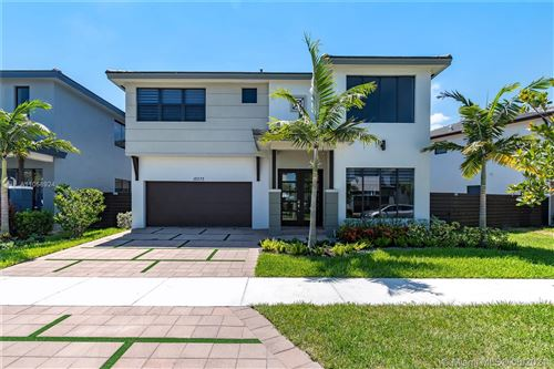Photo of 15573 NW 88th Ave, Miami Lakes, FL 33018 (MLS # A11058924)