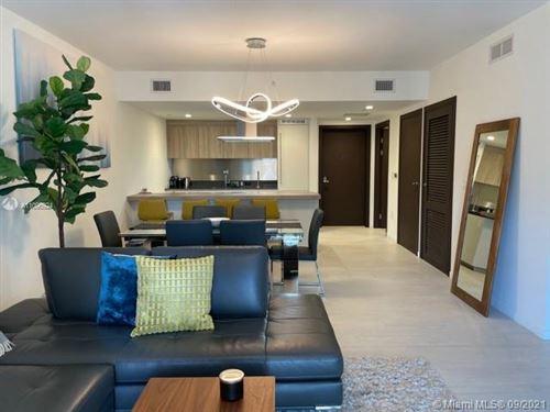 Photo of 1000 Brickell Plaza #3114, Miami, FL 33131 (MLS # A11096924)