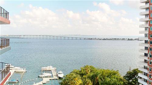 Photo of 1581 Brickell Ave #706, Miami, FL 33129 (MLS # A11111924)