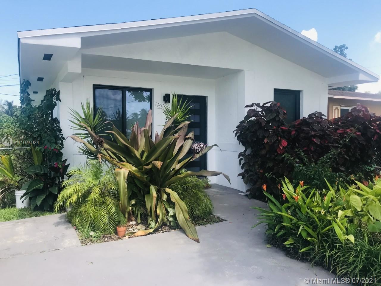 8795 NW 23rd Ave, Miami, FL 33147 - #: A11071924