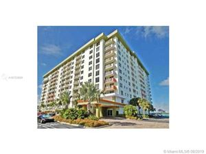 Photo of 10350 W BAY HARBOR DR #10N, Bay Harbor Islands, FL 33154 (MLS # A10723925)