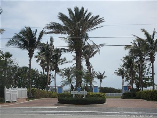 Photo of 4840 Watersong Way, Hutchinson Island, FL 34949 (MLS # A10760925)