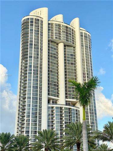 Photo of 18201 Collins Ave #PH5308, Sunny Isles Beach, FL 33160 (MLS # A10767925)