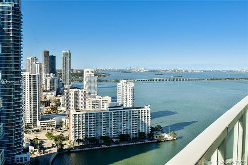 Photo of 1900 N Bayshore Dr #3210, Miami, FL 33132 (MLS # A10901925)
