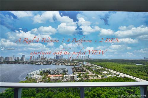 Foto de inmueble con direccion 16385 Biscayne Bl #3017-3018 North Miami Beach FL 33160 con MLS A10902925