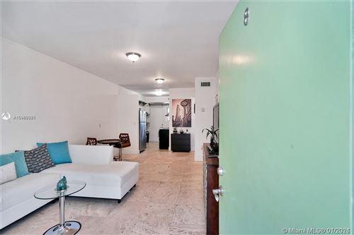 Photo of 1045 Lenox Ave #8, Miami Beach, FL 33139 (MLS # A10982925)