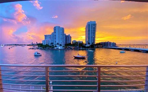 Photo of 1441 Lincoln Rd #407, Miami Beach, FL 33139 (MLS # A11003925)