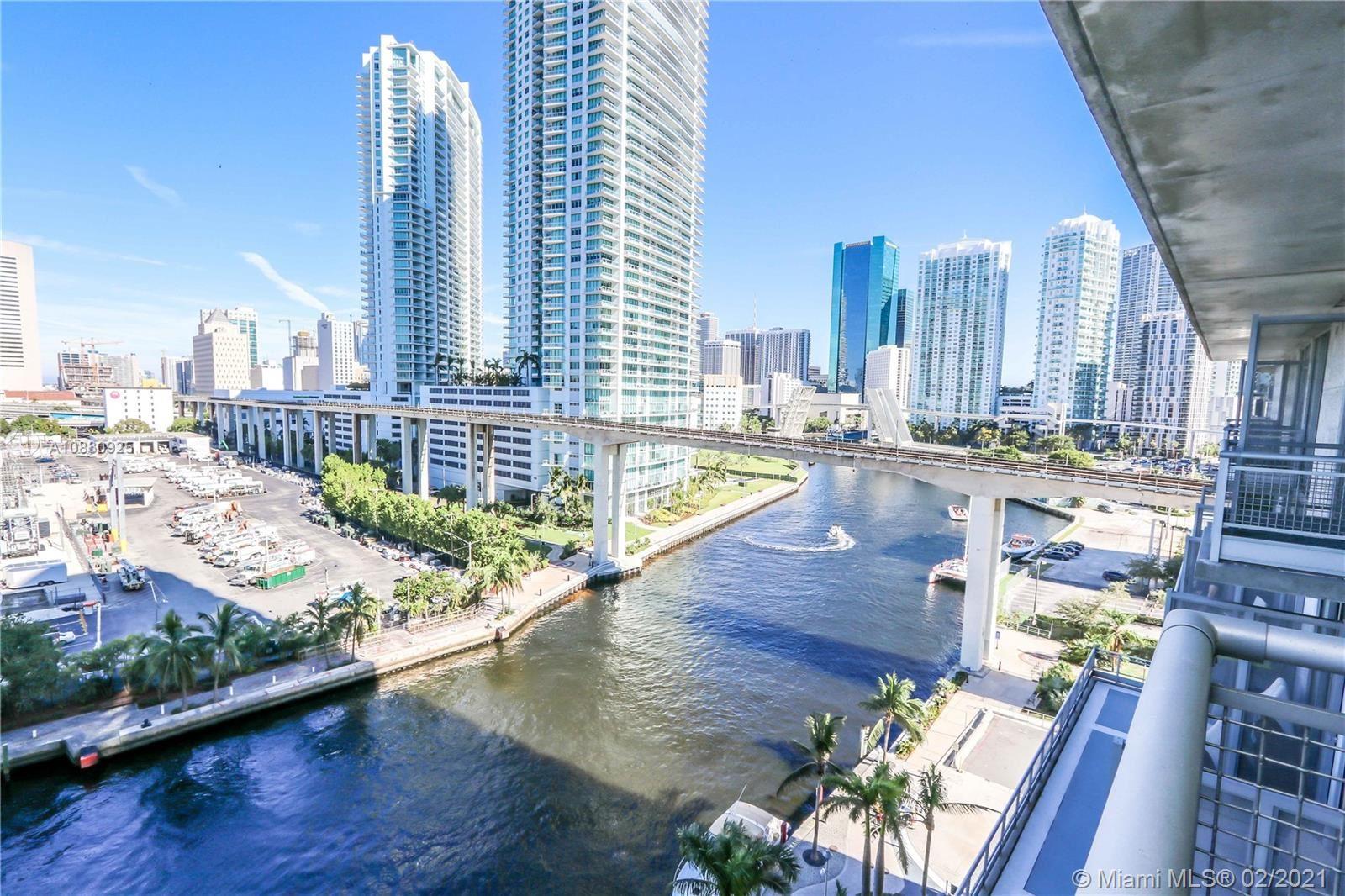 690 SW 1st Ct #1015, Miami, FL 33130 - #: A10830925
