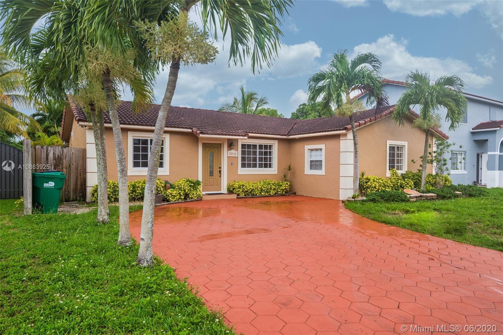 18218 SW 154th Ct, Miami, FL 33187 - #: A10863925