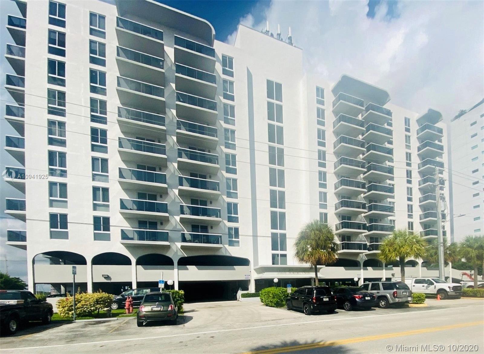 7928 West Dr #402, North Bay Village, FL 33141 - #: A10941925