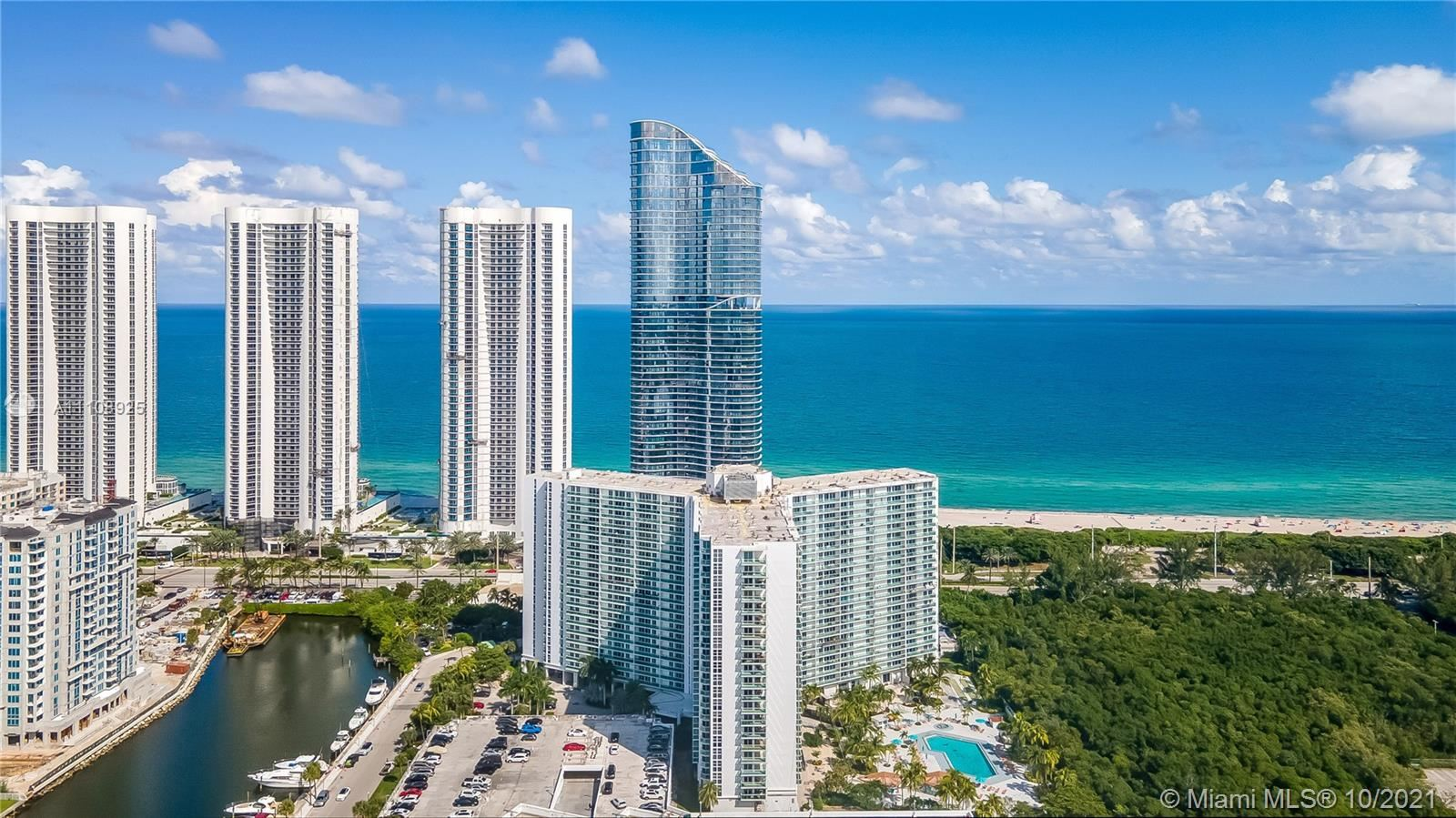 100 Bayview Dr #1425, Sunny Isles, FL 33160 - #: A11108925