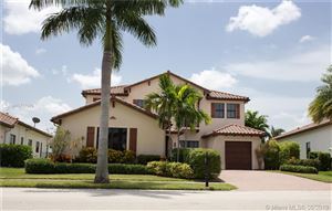 Photo of Listing MLS a10717926 in 3534 NW 82nd Ter Cooper City FL 33024