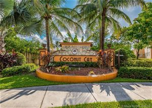 Photo of Listing MLS a10749926 in 20428 NW 9th Ave Miami Gardens FL 33169