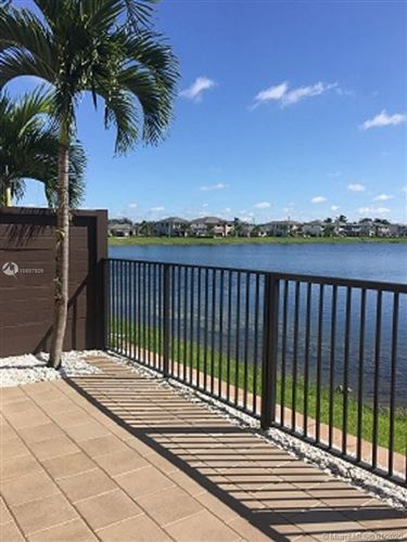 Photo of Listing MLS a10807926 in 15975 NW 91st Ct Miami Lakes FL 33018