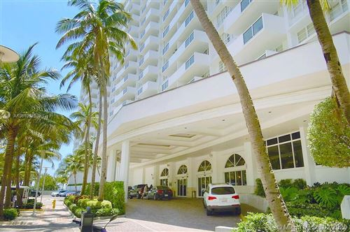 Photo of Listing MLS a10810926 in 100 Lincoln Rd #423 Miami Beach FL 33139