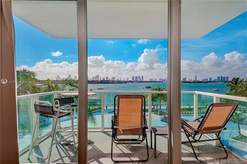 Foto de inmueble con direccion 1000 West Ave #314 Miami Beach FL 33139 con MLS A10811926