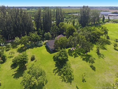 Photo of Listing MLS a10829926 in 18600 SW 152nd Ave Miami FL 33187