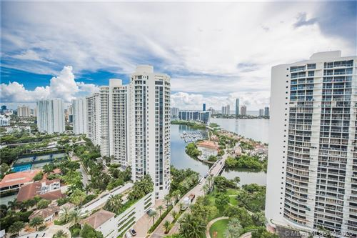 Photo of Listing MLS a10860926 in 4100 Island Blvd #2104/3 Aventura FL 33160