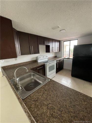 Photo of 9915 W Okeechobee Rd #2-503, Hialeah Gardens, FL 33016 (MLS # A11058926)