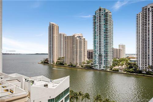 Photo of 300 S Biscayne Blvd #L-1232, Miami, FL 33131 (MLS # A11065926)