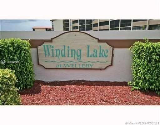 10041 Winding Lake Rd #201, Sunrise, FL 33351 - #: A10948926