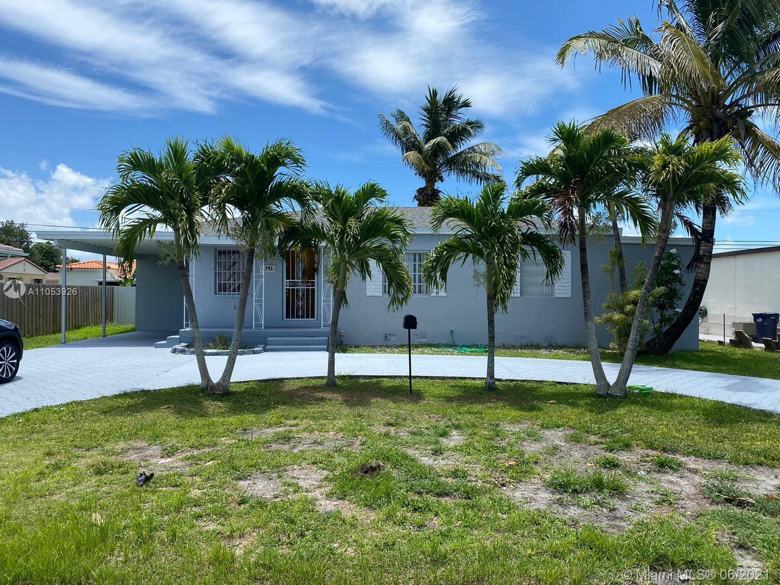 1741 SW 75th Avenue Rd, Miami, FL 33155 - #: A11053926