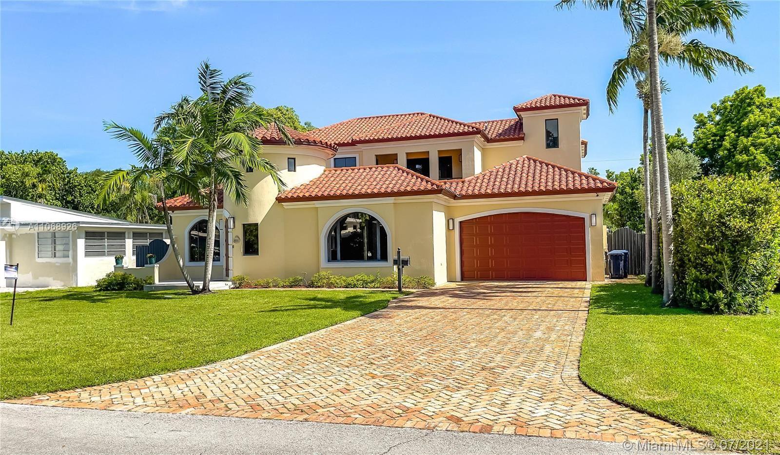 650 Raven Ave, Miami Springs, FL 33166 - #: A11068926