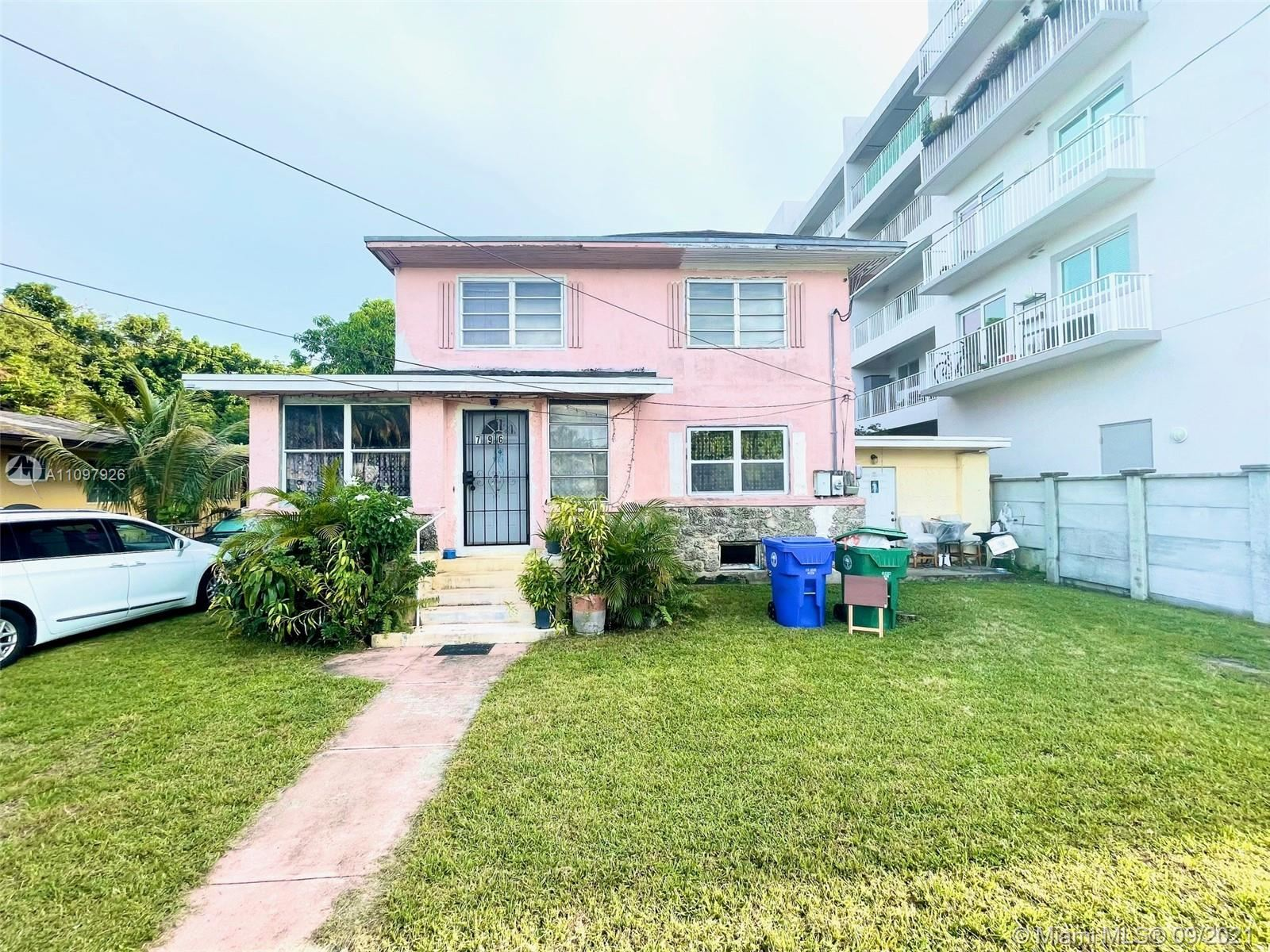 796 NE 85th St, Miami, FL 33138 - #: A11097926