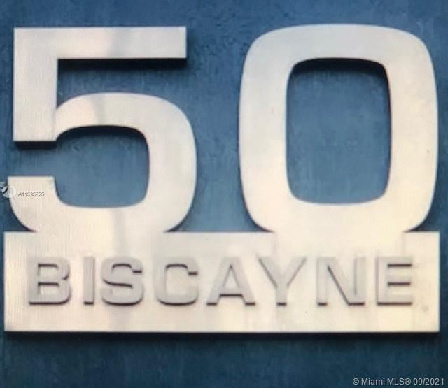 50 Biscayne Blvd #3903, Miami, FL 33132 - #: A11098926