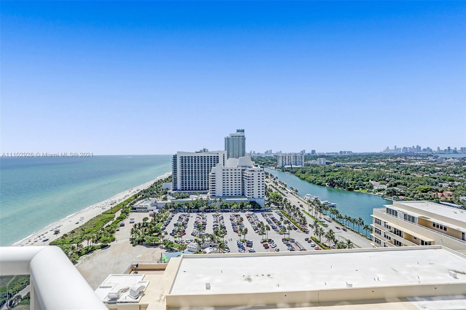 4775 Collins Ave #2403, Miami Beach, FL 33140 - #: A11102926