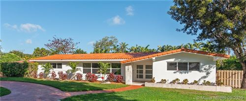Photo of Listing MLS a10808927 in 7281 SW 135 Terrace Pinecrest FL 33156