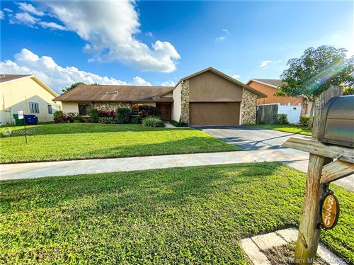 Photo of Listing MLS a10824927 in 8220 NW 53rd St Lauderhill FL 33351