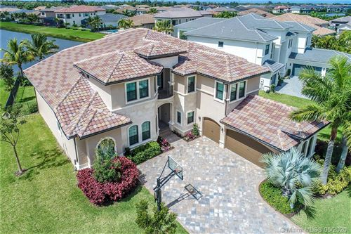 Photo of Listing MLS a10857927 in 16892 Strasbourg Ln Delray Beach FL 33446