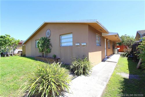 Photo of Listing MLS a10859927 in 7650 NW 3rd St Miami FL 33126