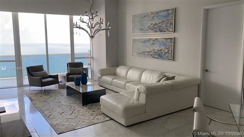 Photo of 15901 Collins Ave #4103, Sunny Isles Beach, FL 33160 (MLS # A10946927)