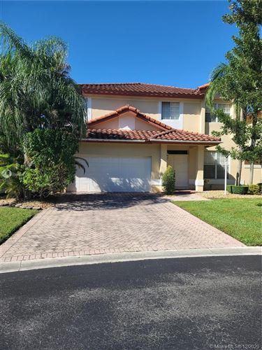 Photo of Doral, FL 33178 (MLS # A10964927)