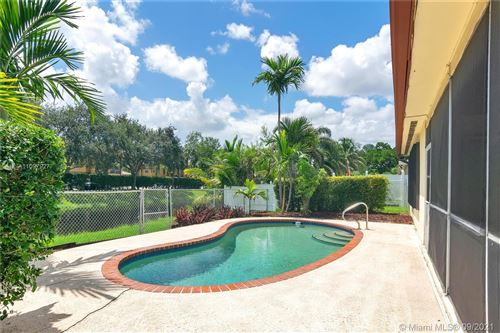 Photo of 9610 NW 3rd St, Pembroke Pines, FL 33024 (MLS # A11097927)
