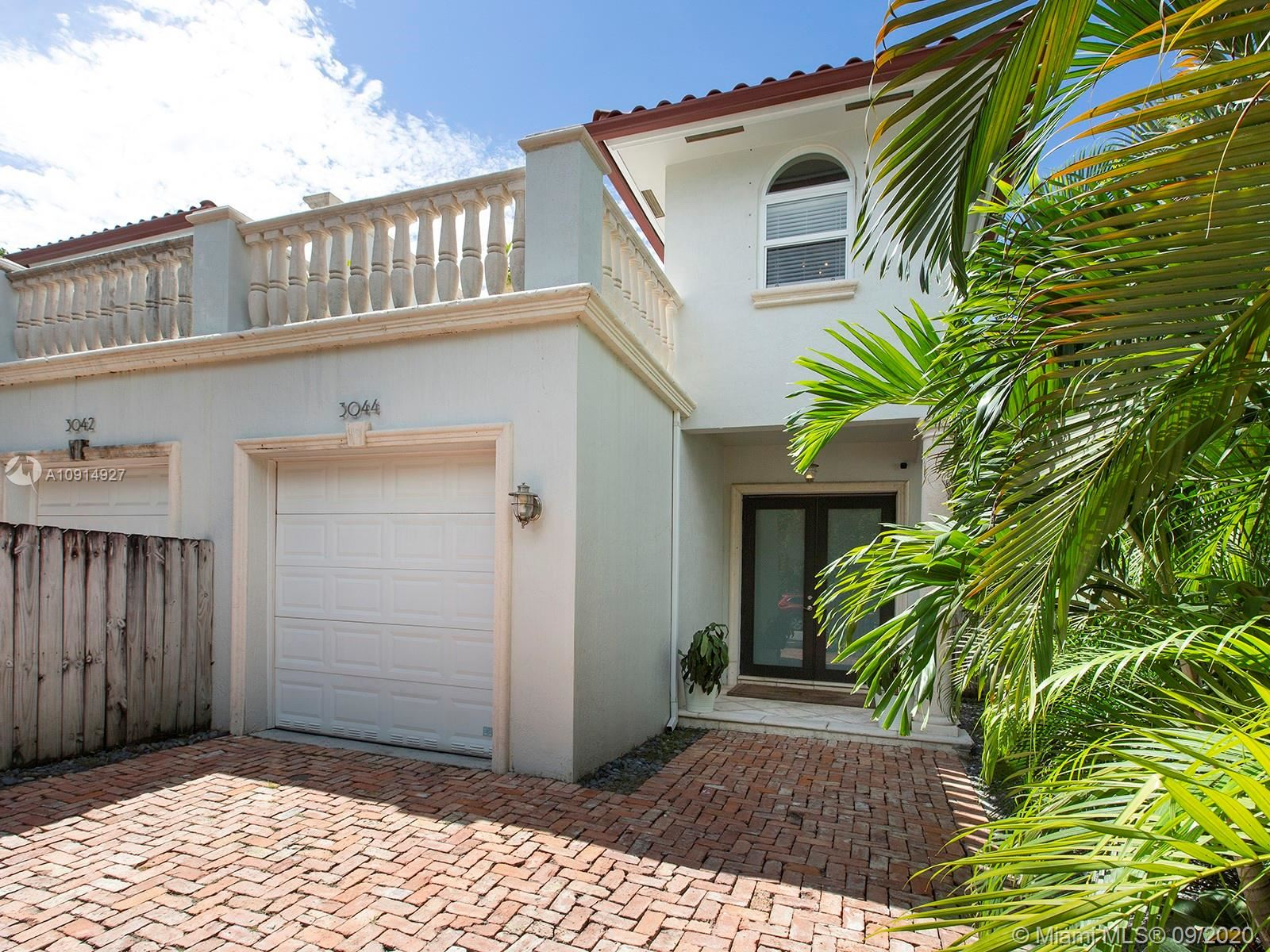 3044 Orange St #3044, Miami, FL 33133 - #: A10914927