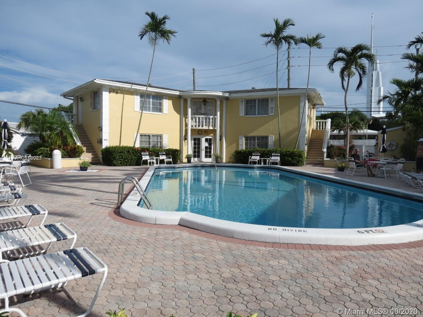 2230 NE 56th Pl #209, Fort Lauderdale, FL 33308 - #: A10949927