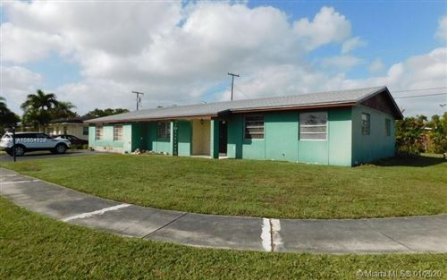 Photo of Listing MLS a10804928 in 8971 SW 45th St Miami FL 33165