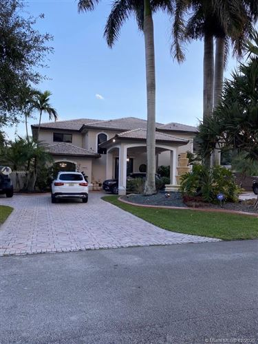 Photo of Listing MLS a10809928 in 12612 SW 73rd Ter Miami FL 33183