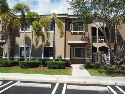 Photo of Listing MLS a10812928 in 22811 SW 88 PL #11-22 Cutler Bay FL 33190