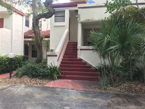 Photo of 1423 Avon Ln #210, North Lauderdale, FL 33068 (MLS # A10835928)